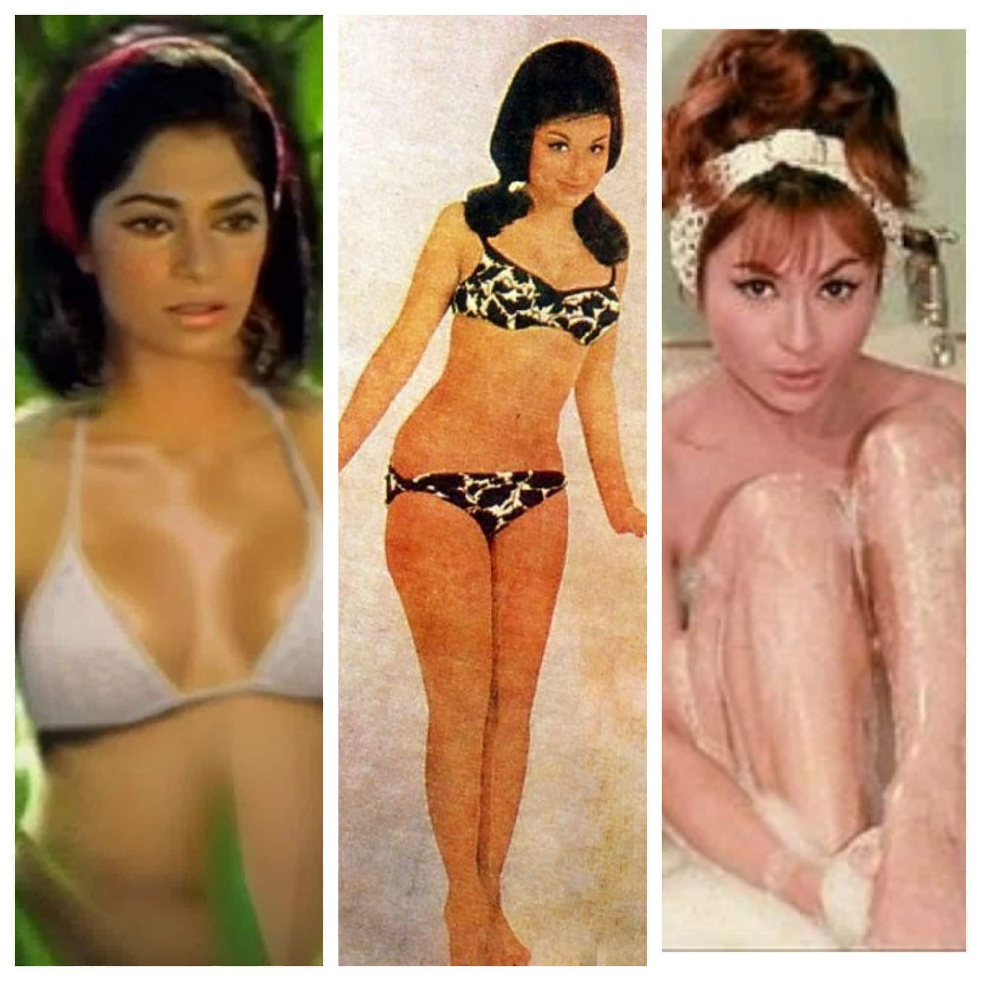 Bollywood की ओरिजनल बोल्ड बेब्स हैं ये 10 हीरोइनें