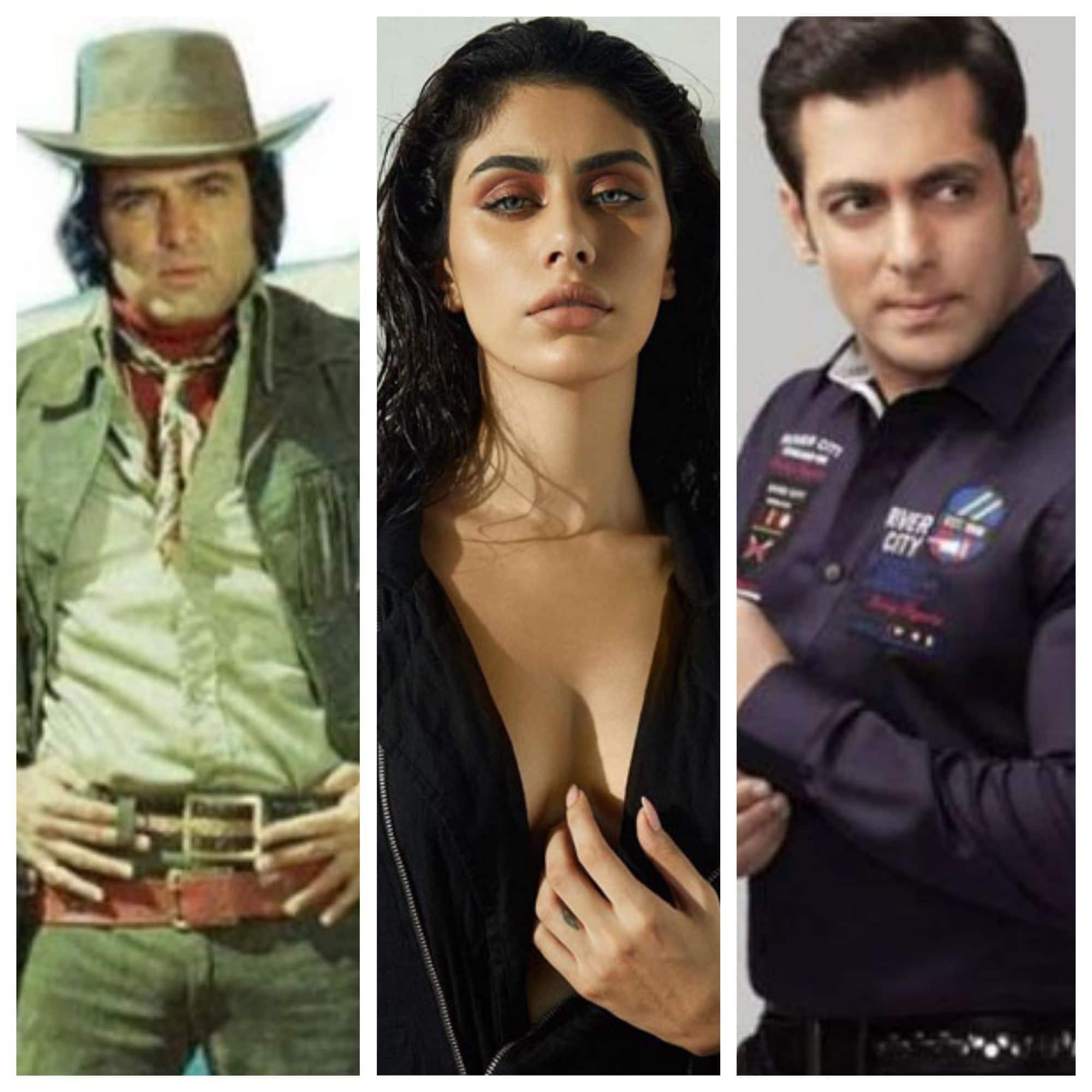 अफगानिस्तान और पाकिस्तान से रिश्ता रखते हैं Bollywood के ये सितारे