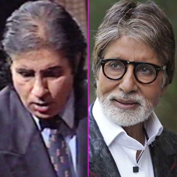 अमिताभ बच्चन (Amitabh Bachchan)