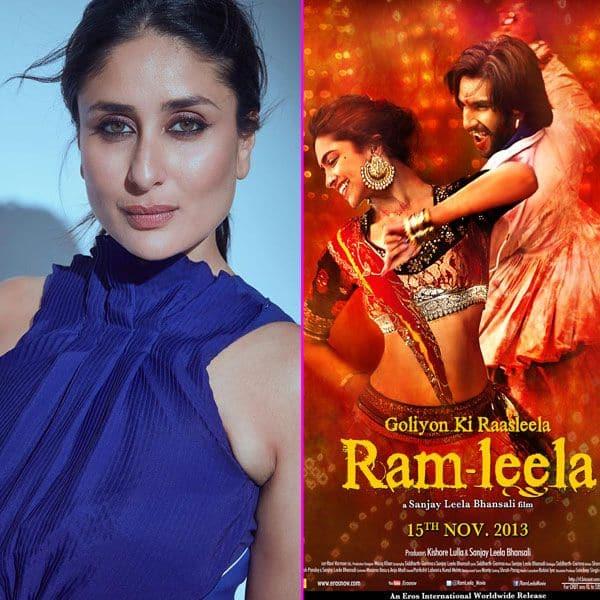 करीना कपूर खान - राम लीला (Kareena Kapoor - Ram Leela)