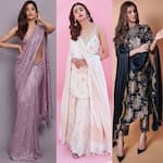 Raksha Bandhan 2021: Let Janhvi Kapoor, Sara Ali Khan And Other Bollywood Beauties Inspire You To Dress Up For The Occasion - See Photos