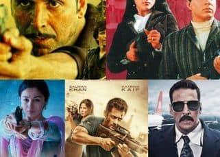 Baby, Raazi, Tiger Zinda Hai, Ankhen and more – as Akshay Kumar's Bell Bottom trailer drops, check out Bollywood's biggest spy movies at the box office