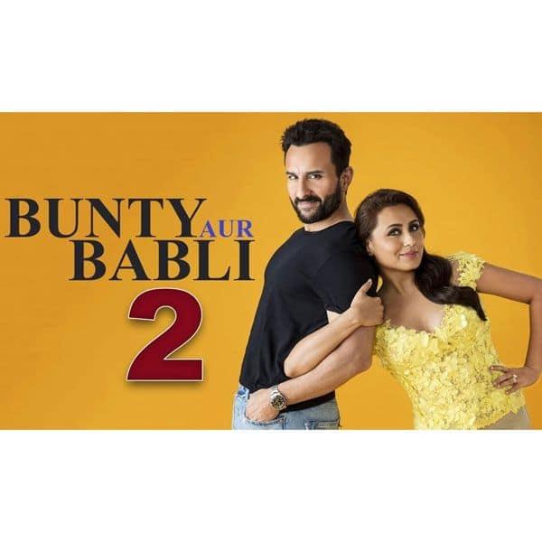 बंटी और बबली 2 (Bunty Aur Babli 2)