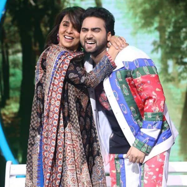 Rishi Kapoor's lookalike