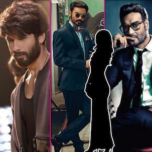 D44: Dhanush ने चुराई Shahid Kapoor की हीरोइन, Ajay Devgn को भी लगेगी मिर्ची