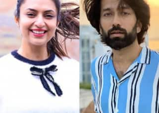 Divyanka Tripathi on being offered Bade Achhe Lagte Hain 2 opposite Nakuul Mehta: I was surprised after hearing about the pairing