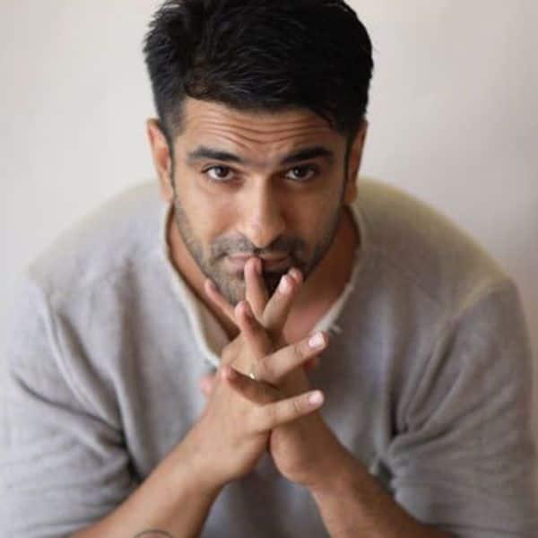 एजाज खान (Eijaz Khan)