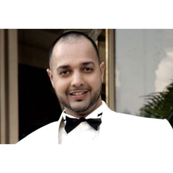 इलेश परुजनवाला (Elesh Parujanwala)