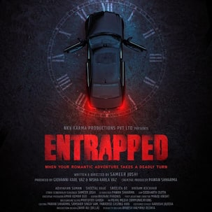 Entrapped: Adhyayan Summan to make his OTT film debut with a high-concept thriller, inspired by true events – deets inside