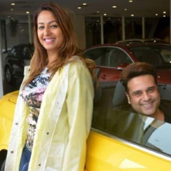 Krushna Abhishek