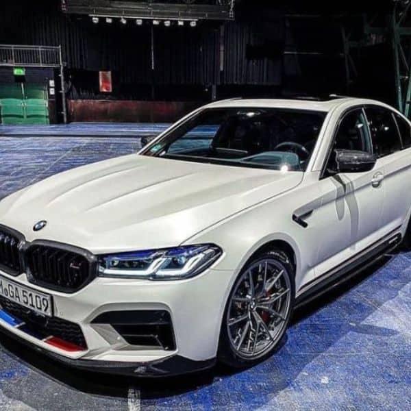 बीएमडब्लू 7 सीरीज (BMW 7 Series)