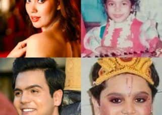 From Munmun Dutta to Raj Anadkat: Have you seen these cute childhood pictures of Taarak Mehta Ka Ooltah Chashmah cast?