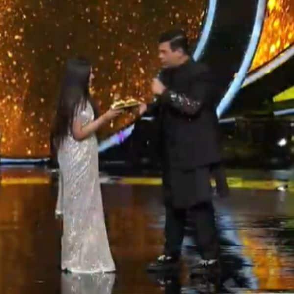 Arunita Kanjilal gets her dream offer
