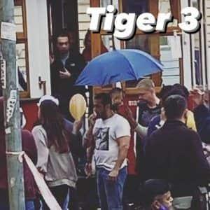Tiger 3 Shooting:  सलमान खान का दिखा अलग अवतार, सामने आई फिल्म के सेट की तस्वीरें