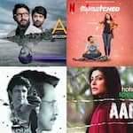 Mismatched 2, Asur 2, Special Ops 1.5, Aarya 2 and more - the latest update to the OTT web series sequels that we can't wait