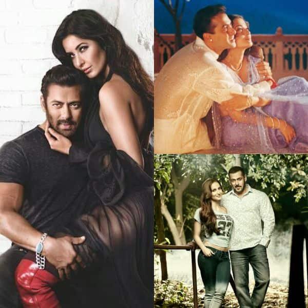 ये अदाकराएं बनना चाहती थीं Salman Khan की दुल्हनिया