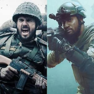 Shershaah to Uri: The Surgical Strike; 7 top rated movies on war according to IMDb that you can stream on OTT now