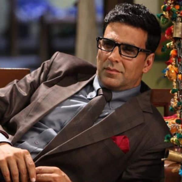 Akshay Kumar - Suit From Oh My God film