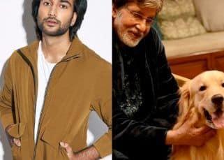 Meezaan Jaaferi talks about how Amitabh Bachchan feels about Navya Naveli Nanda's dating rumours with the Hungama 2 actor