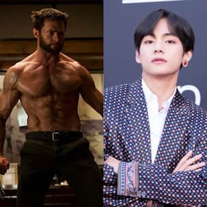 Trending Hollywood news today: Hugh Jackman undergoes skin biopsy, BTS member V's Sweet Night achieves a big milestone, TXT's Soobin shares his playlist and more