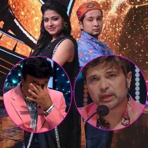 Indian Idol 12: Pawandeep Rajan की धांसू परफॉर्मेंस के बावजूद Arunita Kanjilal के प्रति पक्षपाती हुए जजेज, फैंस ने उधेड़ दी बखिया, देखें ट्वीट्स