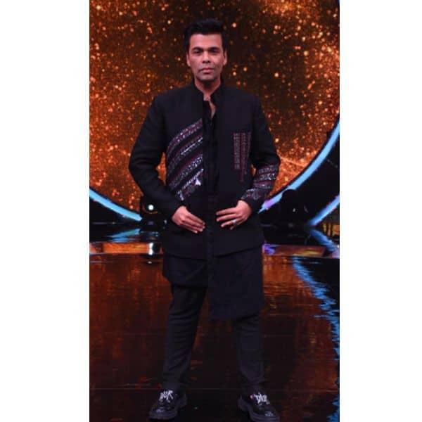 इंडियन आइडल 12 के सेमीफाइनल में दिखेंगे Karan Johar