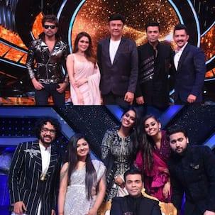 Indian Idol 12 Semi-Final: Karan Johar ने #AruDeep के साथ की जमकर मस्ती, देखें PICS