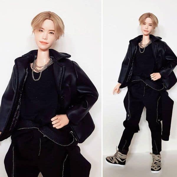 BTS' J-Hope in ON