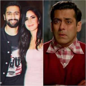 Katrina Kaif and Vicky Kaushal get secretly engaged? Netizens mixed reaction on engagement rumour will make you go ROFL