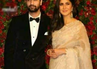 OMG! Has Katrina Kaif just revealed she's dating Vicky Kaushal with this secret, passionate hug – view pic