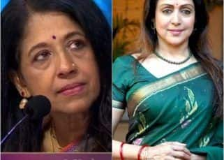 Indian Idol 12: Kavita Krishnamurthy moves to tears as Hema Malini recalls their old days together in a heartfelt message – watch video