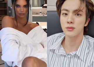 Trending Hollywood news today: BTS' Jin termed as the best looking man in the world, Kendall Jenner sued for breaching modelling contract and more