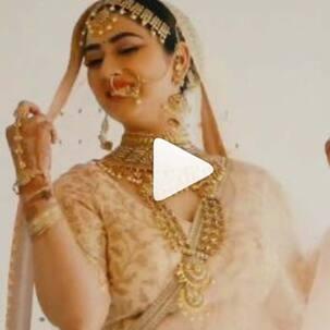 फिर से दुल्हन बनीं Disha Parmar? एड शूट के BTS वीडियो को देखकर हो जाएंगे कन्फ्यूज