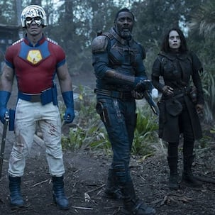 The Suicide Squad review: Fans go gaga over Idris Elba, Margot Robbie and John Cena starrer DCEU film; call it 'Gore, chaos and fun'