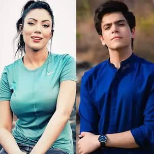 Taarak Mehta Ka Ooltah Chashmah's Munmun Dutta REACTION to co-star Raj Anadkat's 'Baspan Ka Pyaar' REEL wins hearts; fan calls her 'Bhabhiji'