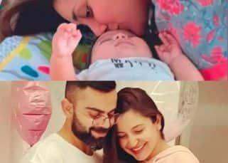 From Anushka Sharma-Virat Kohli's daughter Vamika to Kareena Kapoor-Saif Ali Khan's son Jeh: First glimpse of star kids fans are eagerly waiting for