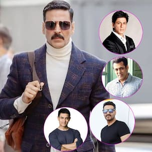 Akshay Kumar holds this boastworthy Box Office record that is yet to be achieved by Salman Khan, Shah Rukh Khan and other megastars