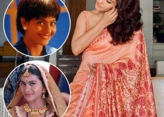 Happy Birthday Kajol: Can you guess the films of the versatile actress with just a single frame?