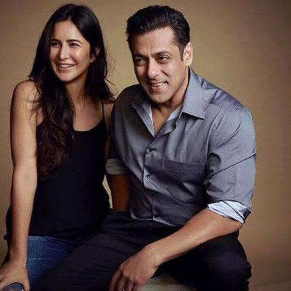 Salman Khan-Katrina Kaif