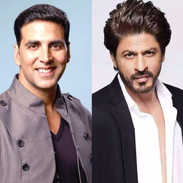Popular Bollywood actors on social media