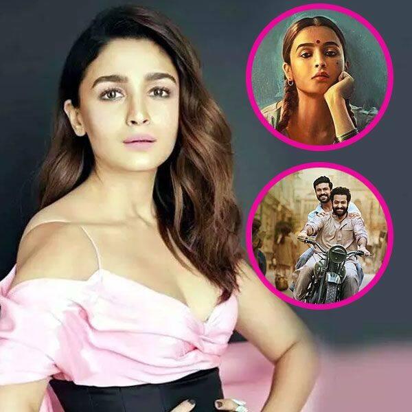 Upcoming films of Alia Bhatt