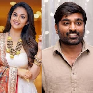 Trending South news today: Vijay Sethupathi tickles us funny in the Tughlaq Durbar trailer; Keerthy Suresh to step into Kriti Sanon's shoes for the Tamil and Telugu remake of Mimi and more