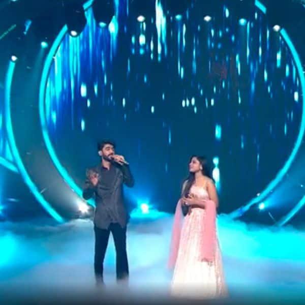 Arunita Kanjilal to perform with Mohammed Irfan