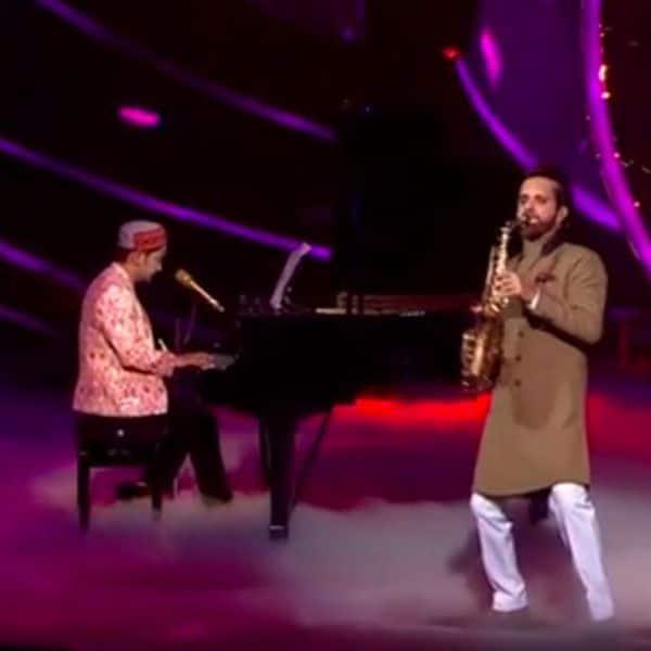 Pawandeep Rajan to perform with Raghav Sachar