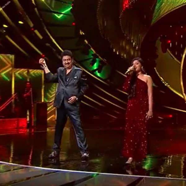 Arunita Kanjilal to perform a duet with singer Kumar Sanu