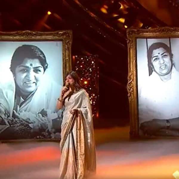 Alka Yagnik to pay tribute to Lata Mangeshkar