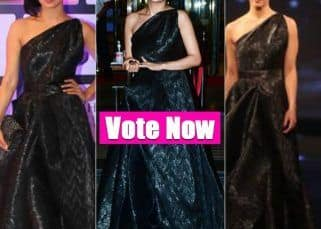 Shehnaaz Gill, Mouni Roy or Lauren Gottlieb — who wore the Rocky S gown to perfection? Vote Now