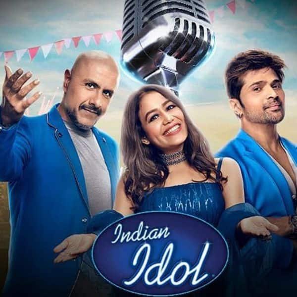तीसरे नम्बर पर रहा इंडियन आइडल 12 (Indian Idol 12)