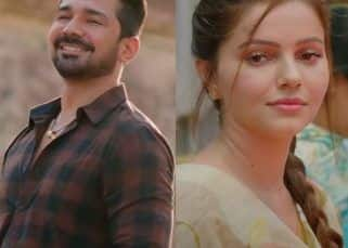 Tumse Pyaar Hai song: Rubina Dilaik's adorable expressions and Abhinav Shukla's romeo avatar makes this the love song of the year