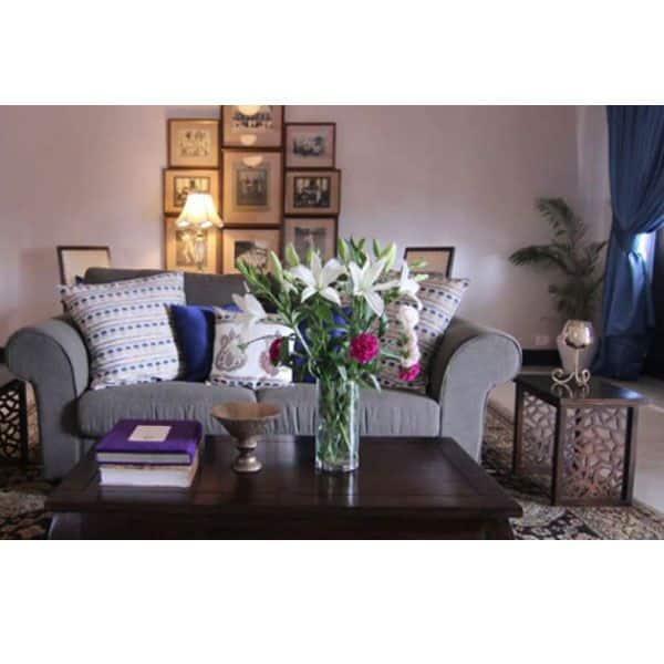 A study room